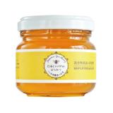 【八ヶ岳産100%純粋】 日本ミツバチのハチミツ(300gお徳用)